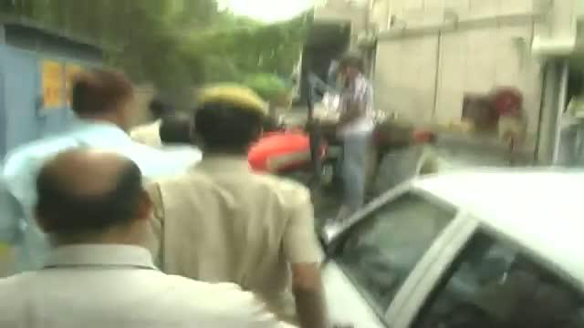 Gopal Kanda sent to 14 judicial custody