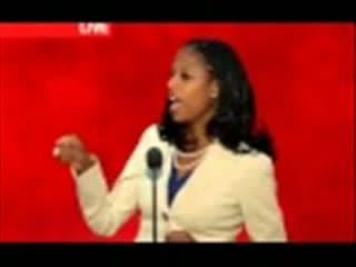 Mia Love Speech Slams Obama at RNC - Republican National