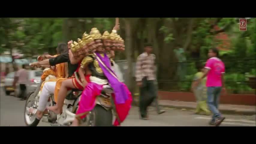 Mere Nishaan (Official Video Song) OMG! Oh My God - Akshay Kumar & Paresh Rawal