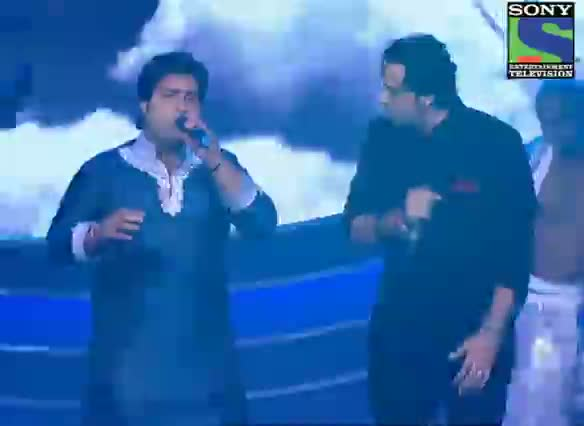 INDIAN IDOL SEASON 6 - GRAND FINALE - EPISODE 28 - BEST PERFORMANCES - SALIM MERCHANT AND VIPUL MEHTA SINGS 'ALI MAULA' - 2ND AUGUST 2012