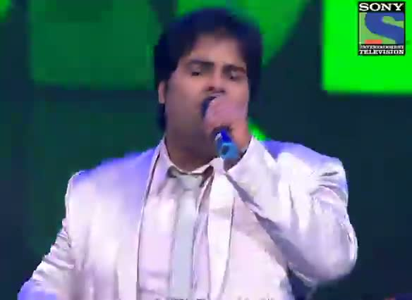 INDIAN IDOL SEASON 6 - GRAND FINALE - EPISODE 28 - BEST PERFORMANCES - VIPUL MEHTA SINGS 'RABBA MERE RABBA' - 2ND AUGUST 2012