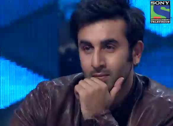 INDIAN IDOL SEASON 6 - GRAND FINALE - EPISODE 28 - SPECIAL MOMENTS - NAZIR KISSING EVERYBODY - 2ND AUGUST 2012