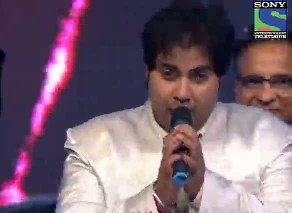 INDIAN IDOL SEASON 6 - GRAND FINALE - VIPUL MEHTA WINNING MOMENT - EPISODE 28 - 2ND AUGUST 2012