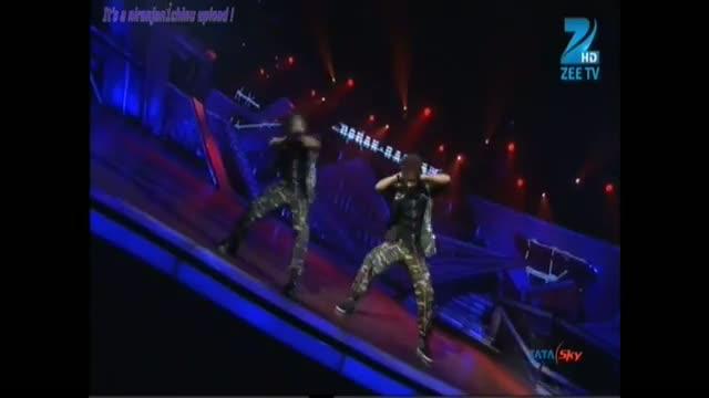 DID Dance ke Super Kids (1st Sept 2012) - Raghav & Rohan