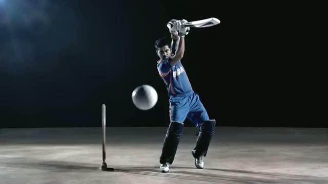 ICC World T20 2012 Virat Kohli Promo