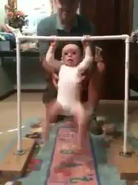 Aaliyah Khan - World's Smallest Athlete