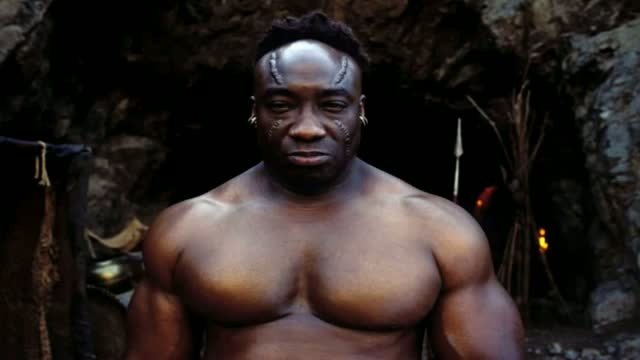 'Green Mile' actor Michael Clarke Duncan dead at 54 following July 13 heart attack