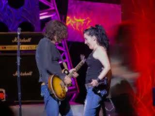 Mark Abrahamian Dead - Starship Guitarist Dies At 46