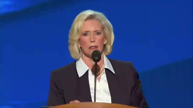 Lilly M. Ledbetter's DNC Speech - Elections 2012