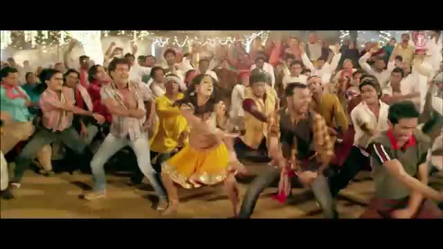 Palang Tod Hai Teri Jawani (Video Song) - Jeena Hai Toh Thok Daal