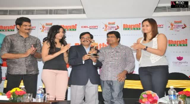 Southspin Announces South Cinema 1st Fashion Awards - Telugu Cinema Movies