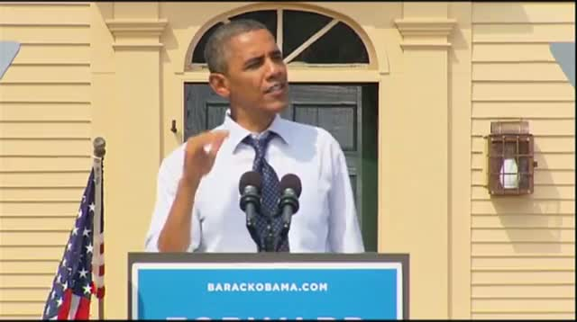 Obama: Unemployment Report 'Not Good Enough'