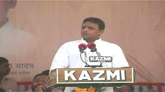 Akhilesh initiates unemployment allowance scheme
