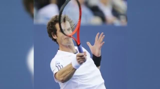 Andy Murray Outlasts Djokovic, Wins US Open