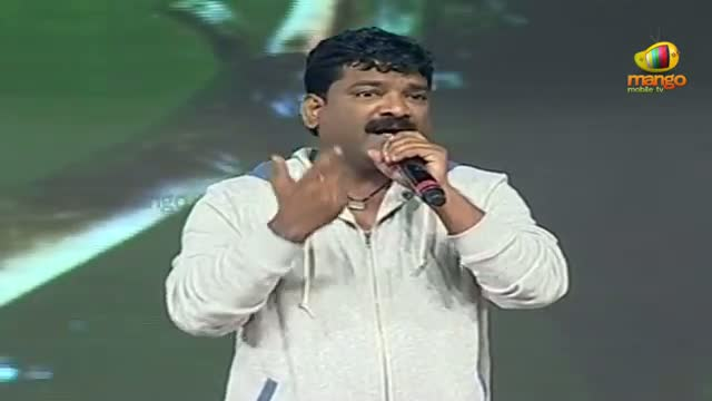Damarukum Audio Launch - Chandra Bose Singing - Telugu Cinema Movies