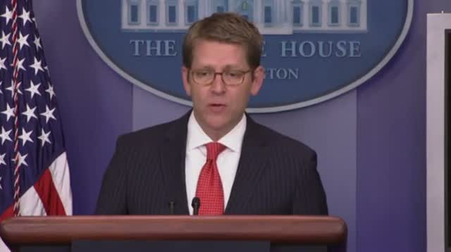 White House Expresses Concern in Chicago Strike