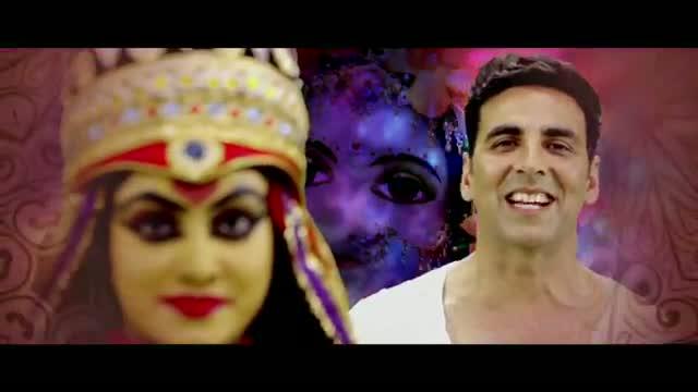 Don't Worry (Hey Ram) [Full Song] OMG Oh My God - Akshay Kumar