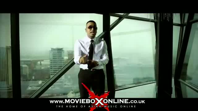 HEY LUV - By ROACH KILLA - OFFICIAL PUNJABI VIDEO SONG