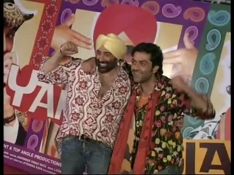 Why Were The Deol Brothers Missing From Sister's Wedding? Video