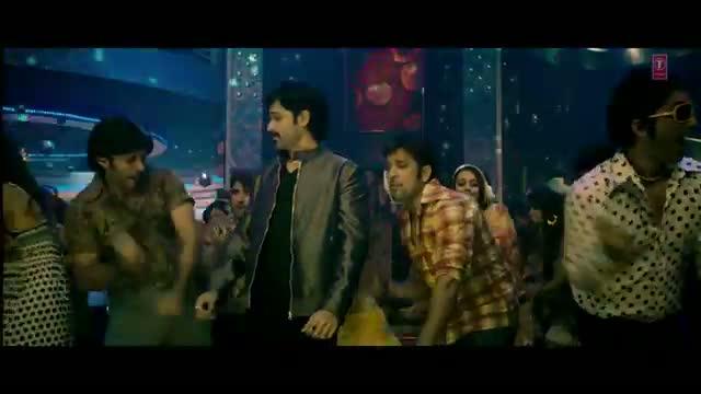 Babu Rao Mast Hai (Full Video Song) - Once Upon A Time In Mumbaai - Emraan Hashmi & Amy Kingston
