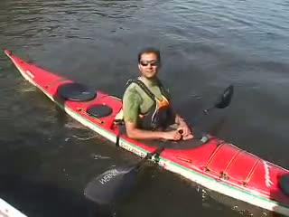 Kayak How To
