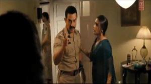 Talaash Theatrical Trailer - Aamir Khan, Kareena Kapoor & Rani Mukherjee