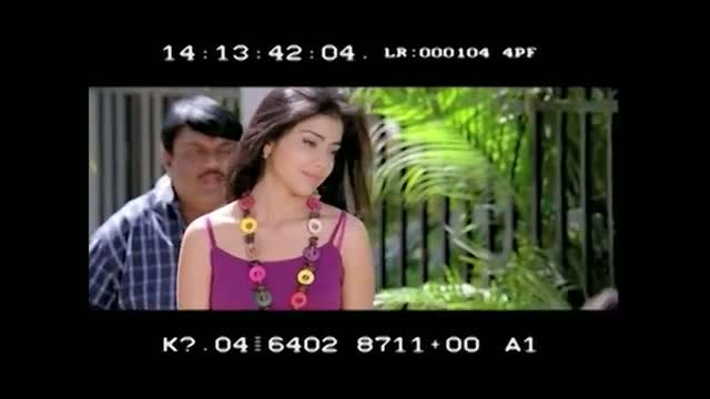 Paru (Shriya character) Shots - Life Is Beautiful Movie Making - Telugu Cinema Movies