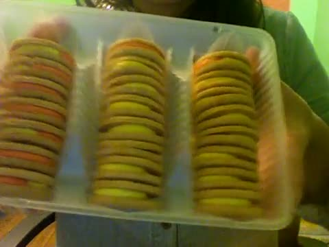 Candy Corn Oreos Verdict Is In: They Taste Like Sugar And More Sugar
