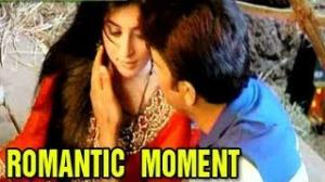 Romantic Moments: Dr Ashutosh INTIMATELY ROMANCES Dr Nidhi in Kuch Toh Log Kahenge (12th September 2012)