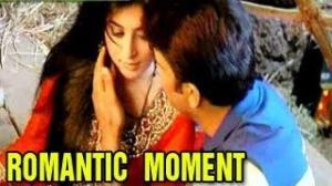 Romantic Moments: Dr Ashutosh INTIMATELY ROMANCES Dr Nidhi in Kuch Toh Log Kahenge (12th September 2012)