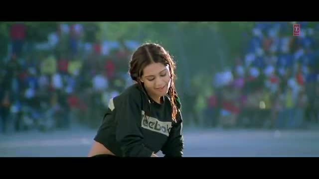 Main Hoon Na (Full Video Song) Main Hoon Na - Shahrukh Khan & Zayed Khan