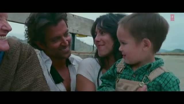 Zindagi Do Pal Ki (Full Video Song) Kites - Hrithik Roshan & Barbara Mori