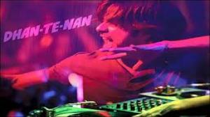 Dhan Te Nan (Full Song) - Kaminey - Shahid Kapoor