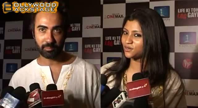 Konkana Sen Sharma & Ranvir Shorey file for DIVORCE