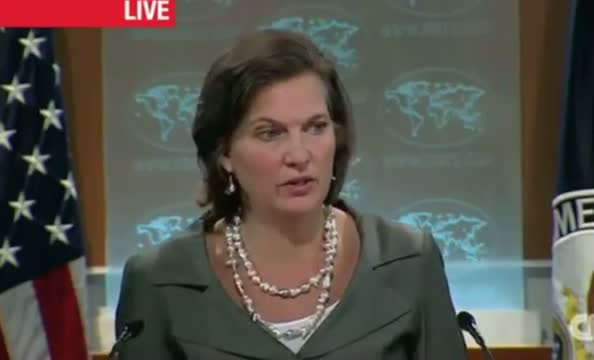 Obama State Dept: Egypt Is an Ally Despite What Obama Says
