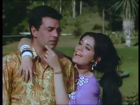 Mein Tere Ishq Mein - Loafer (1973) - Lata Mangeshkar