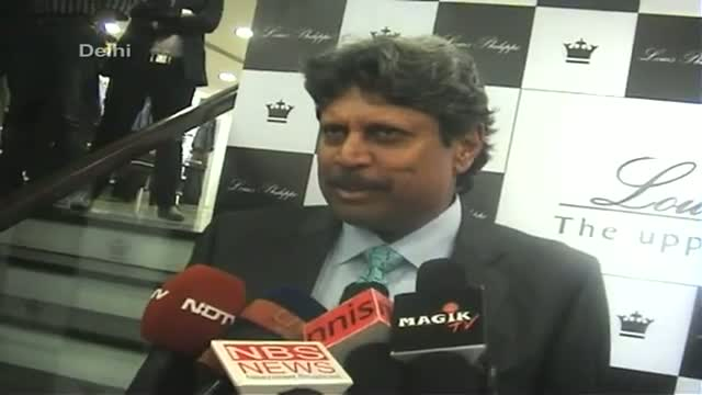 Kapil Dev cautions Team India ahead of T20 WC