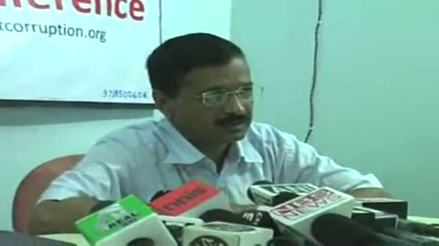 Scrap tax concession to corporate houses Kejriwal on hike