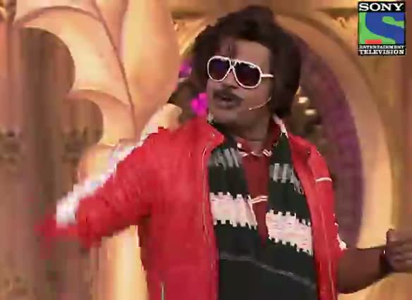 Comedy Circus Ke Ajoobe - Full Episode 2 - 16th Sept 2012