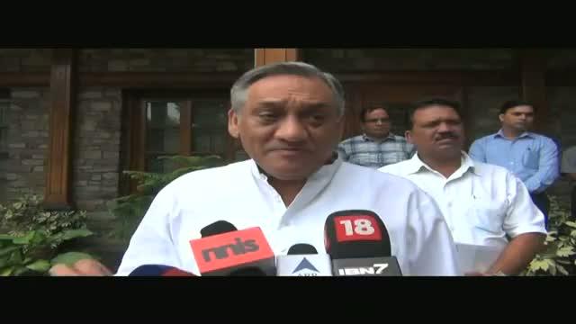 U'Khand would be biggest benificiary of FDI CM