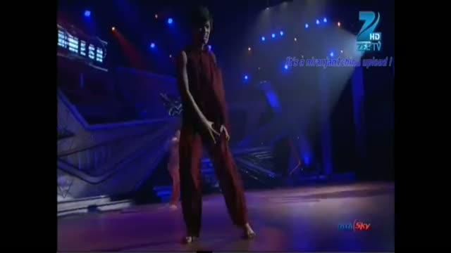 DID Dance ke Super Kids (16th Sept 2012) - Jeetumoni with Dharmesh