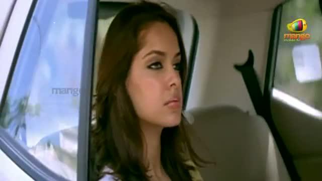 Love Journey Movie Scenes - Jai Falling For Shazahn - Jai, Shazahn Padamsee - Telugu Cinema Movies
