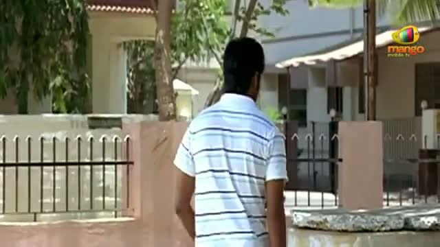 Love Journey Movie Scenes - Jai Waiting For Shazahn - Jai, Shazahn Padamsee - Telugu Cinema Movies