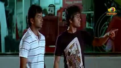 Love Journey Movie Scenes - Jai Looking for Shazahn - Jai, Shazahn Padamsee - Telugu Cinema Movies