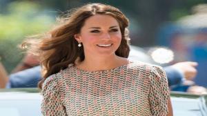 Scandal! Topless Photos of Kate Middleton Emerge