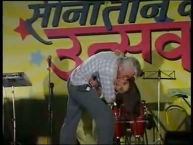 Richard Gere's best work since kissing Shilpa Shetty