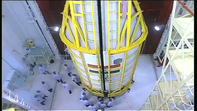 ISRO plans 12 missions per annum for next 5 years