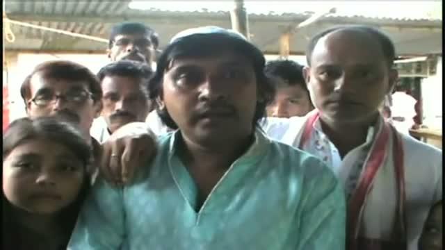 Muslims inaugurate Hindu prayer hall in Assam