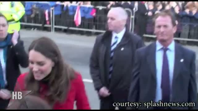 Kate Middleton TOPLESS Pictures