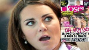 Kate Middleton Topless Photos: Palace Seeks Publication Ban in UK